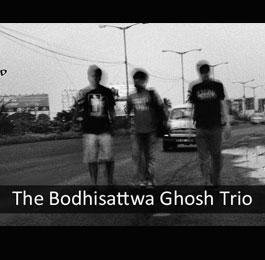 The Bodhisattwa Ghosh Trio