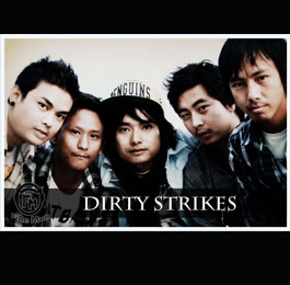 The Dirty Strikes