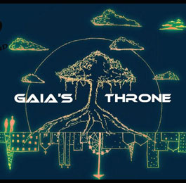 Gaia's Throne