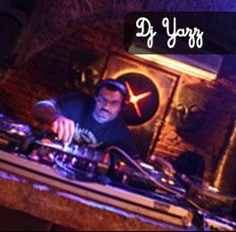 DJ yAzz