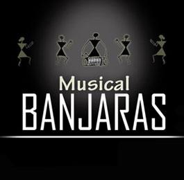 Musical Banjaras