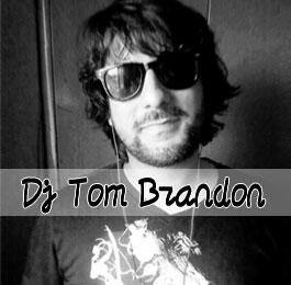 DJ Tom Brandon