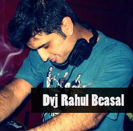 DVJ Rahul Beasal