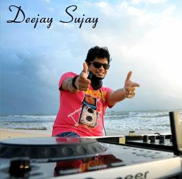 DJ Sujay