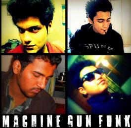 Machine Gun Funk