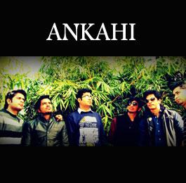 Ankahi - The Band