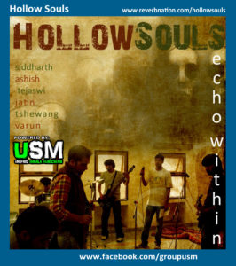 Hollow Souls