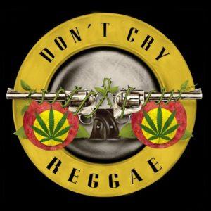 darrel - don't cry - reggae