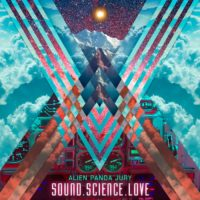 Sound Science Love - Album Cover
