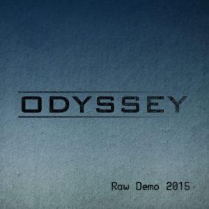 Odyssey raw demo