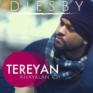 Diesby -Tereyan Khayalan ch