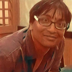 RJ Prashant