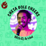 Cheta bole cheers